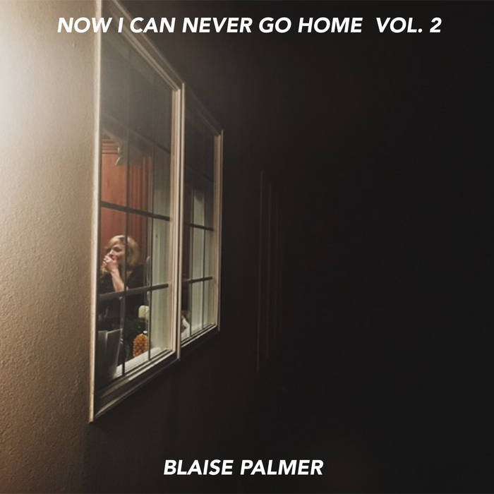 Now I Can Never Go Home Vol. 2 cover art