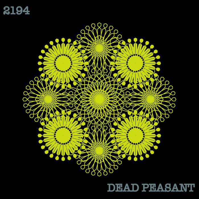 DEAD PEASANT cover art