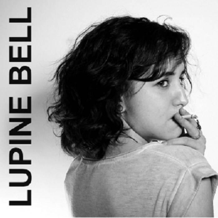 Lupine Bell cover art