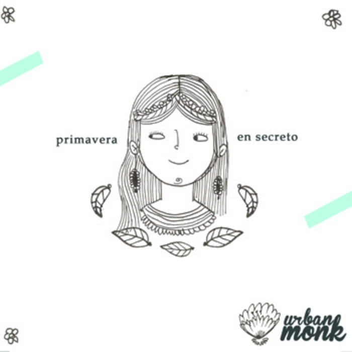 Primavera en secreto cover art