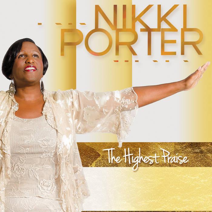 The Highest Praise cover art