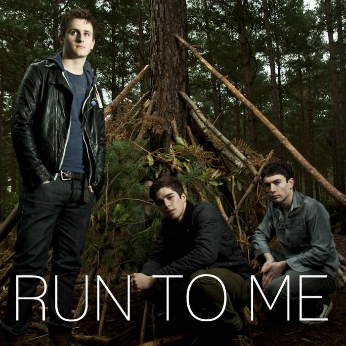 Run To Me cover art