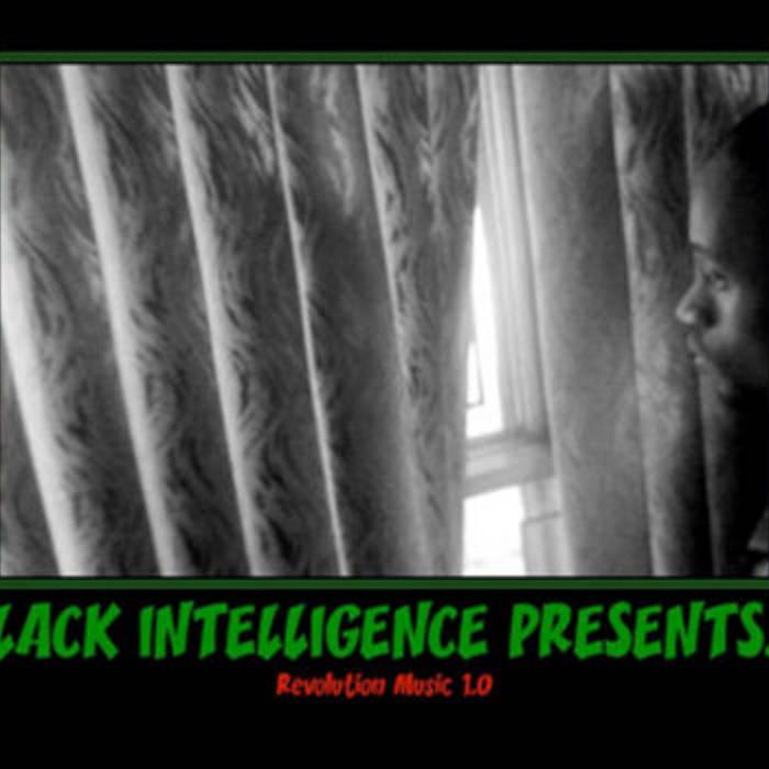 Revolution Music 1.0 cover art