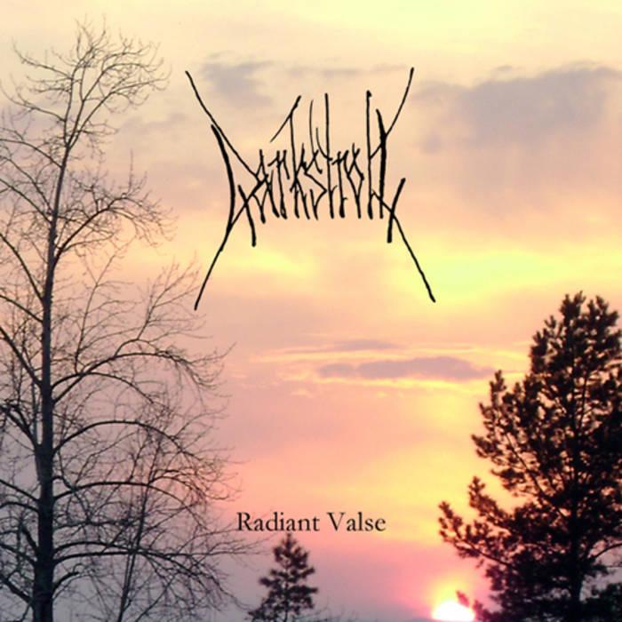 Radiant Valse [EP] cover art