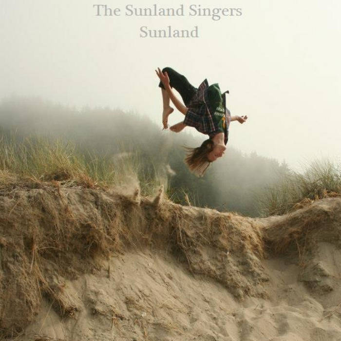 Sunland cover art