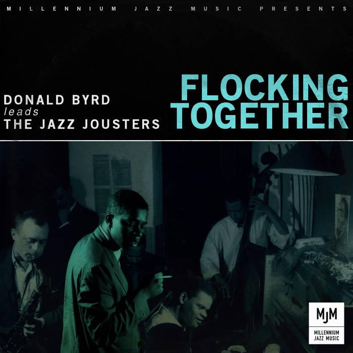 Flocking Together cover art