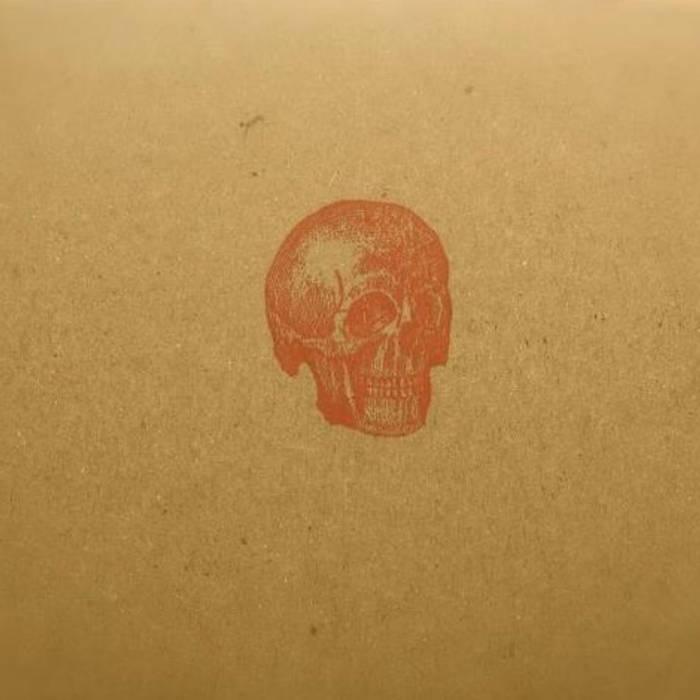 Benjamin Brown EP cover art