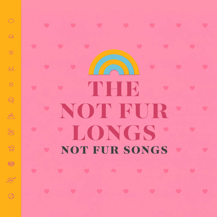 Not Fur Songs cover art