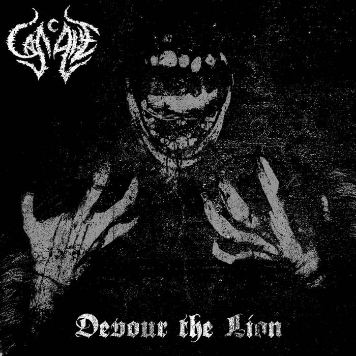 Devour The Lion cover art