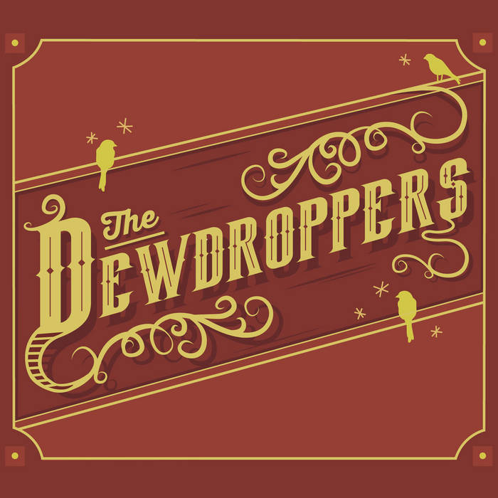 The DewDroppers cover art