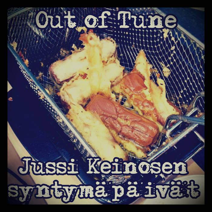 Jussi Keinosen syntymäpäivät cover art