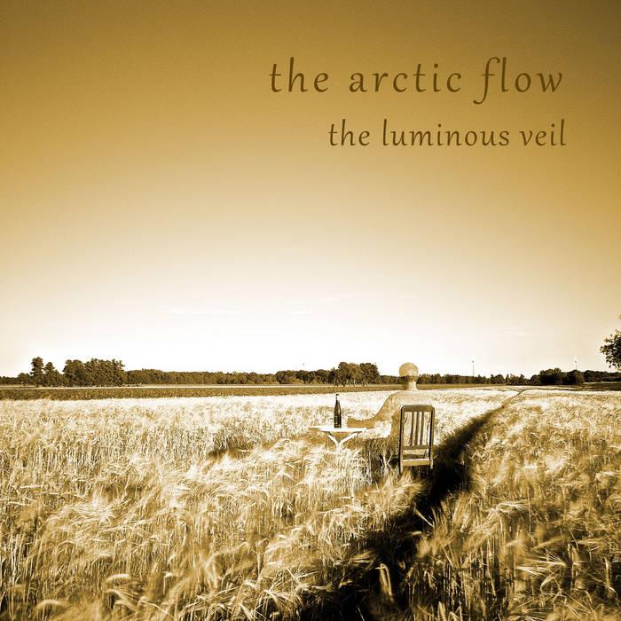 The Luminous Veil cover art
