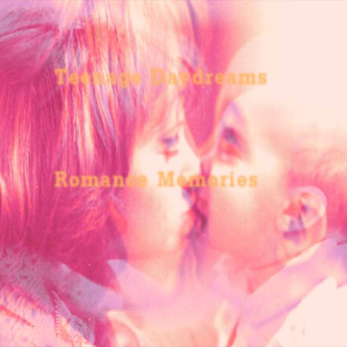 Romance Memories cover art