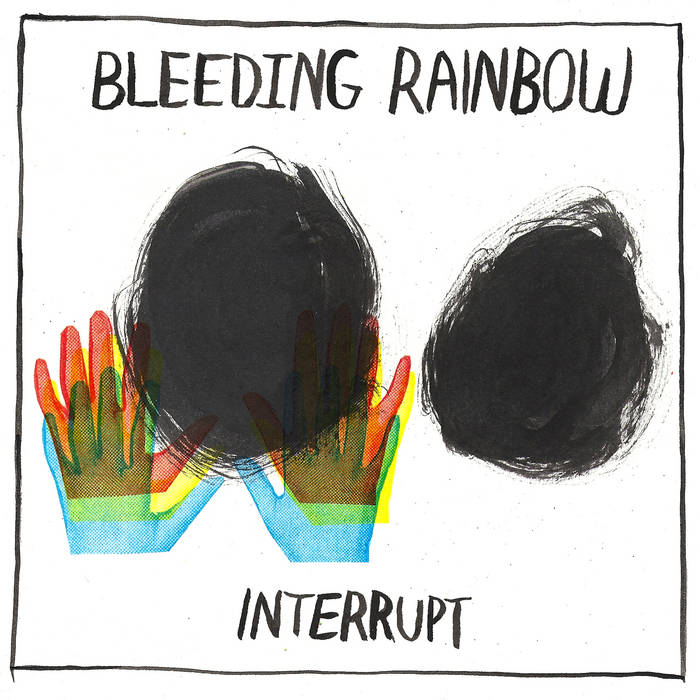 Interrupt - LP cover art