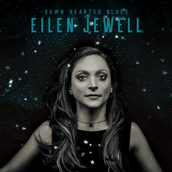 Image result for eilen jewell down hearted blues NORMAN RECORDS