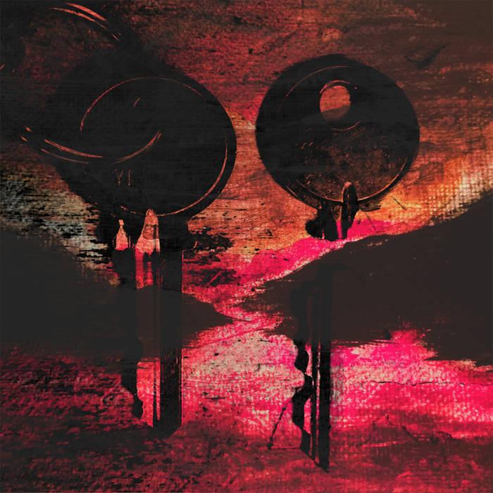 Jettison cover art