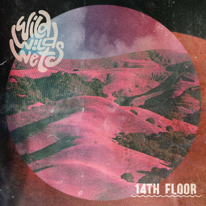 14th FLOOR cover art