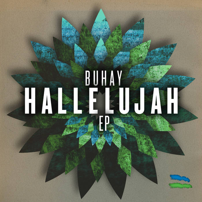 Hallelujah EP cover art