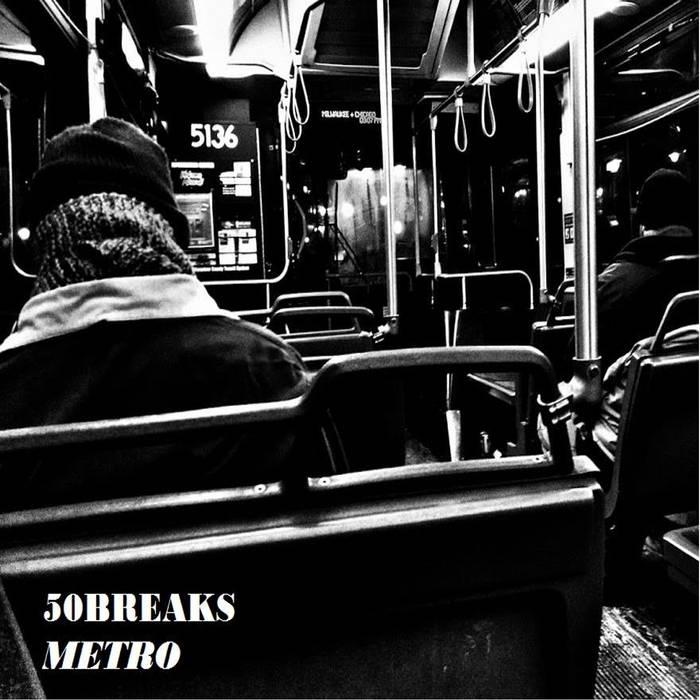 Metro cover art