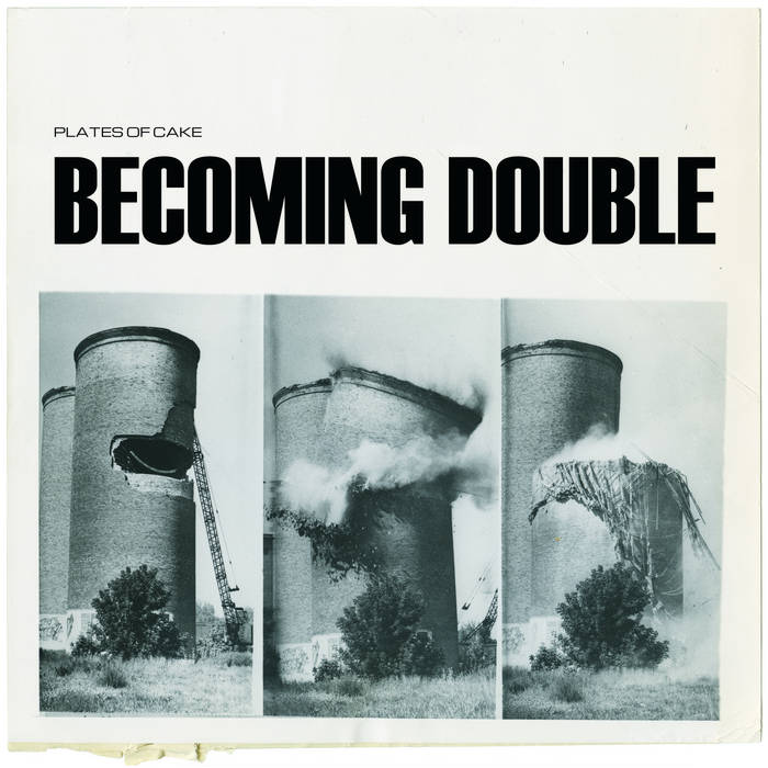 Becoming Double cover art