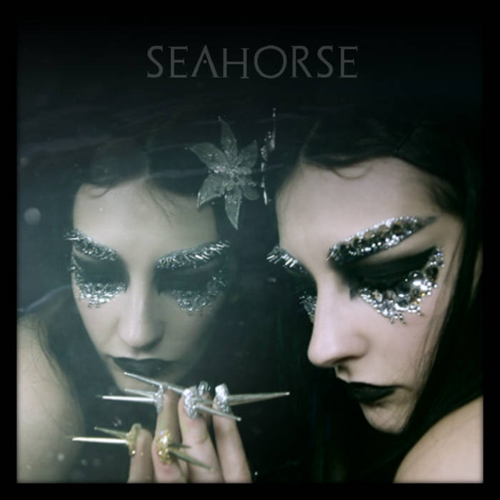 SEAHORSE - Single / B-Side / Remixes cover art
