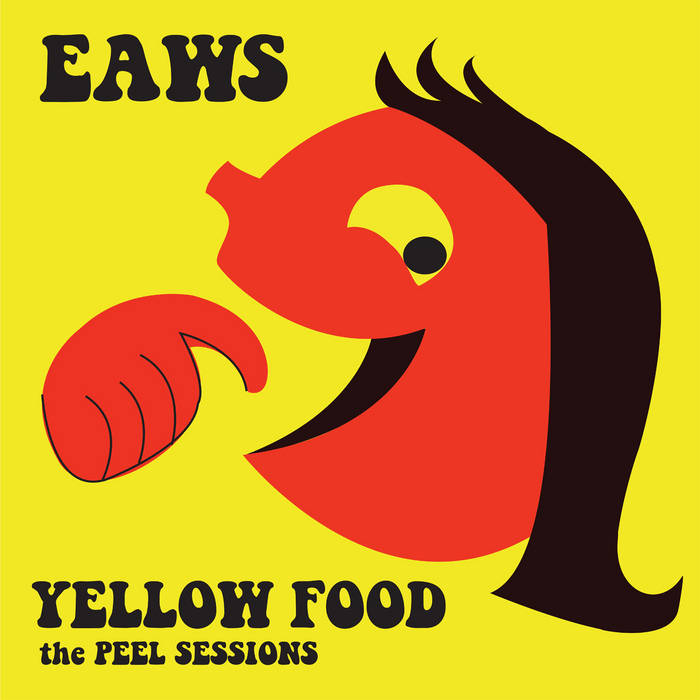 Yellow Food: The Peel Sessions cover art