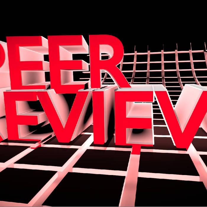 Peer Review Pt. 1 cover art
