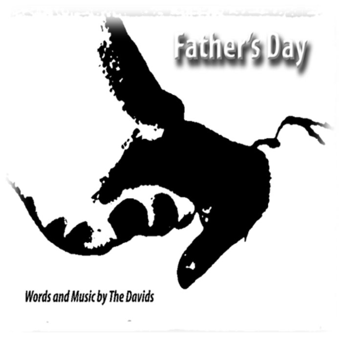 Father's Day cover art