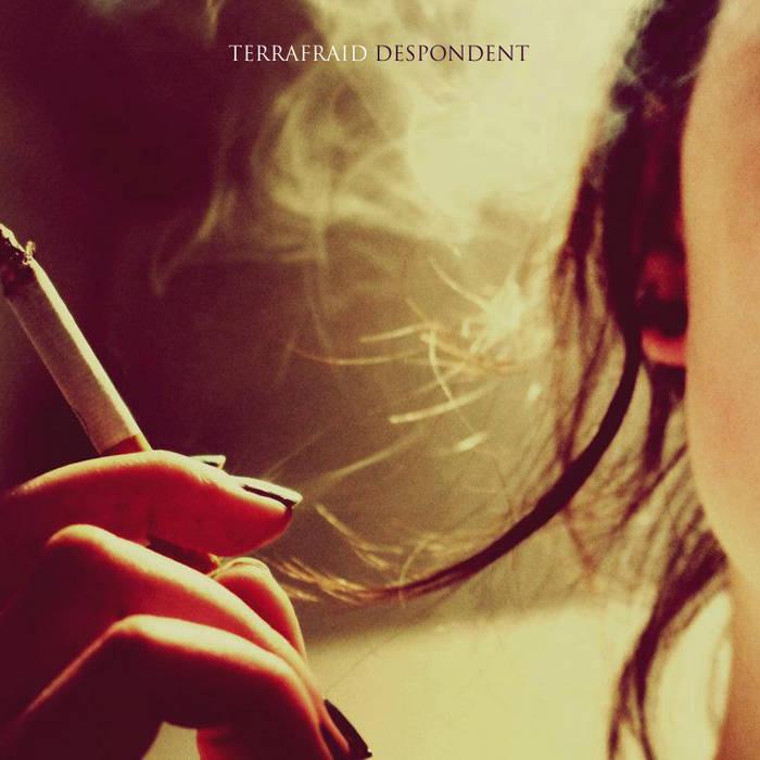 Despondent cover art