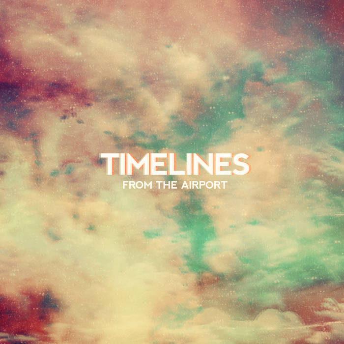Timelines cover art