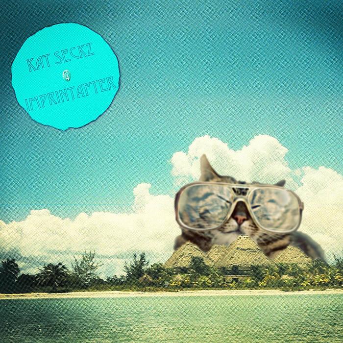 Kat Seckz - EP cover art