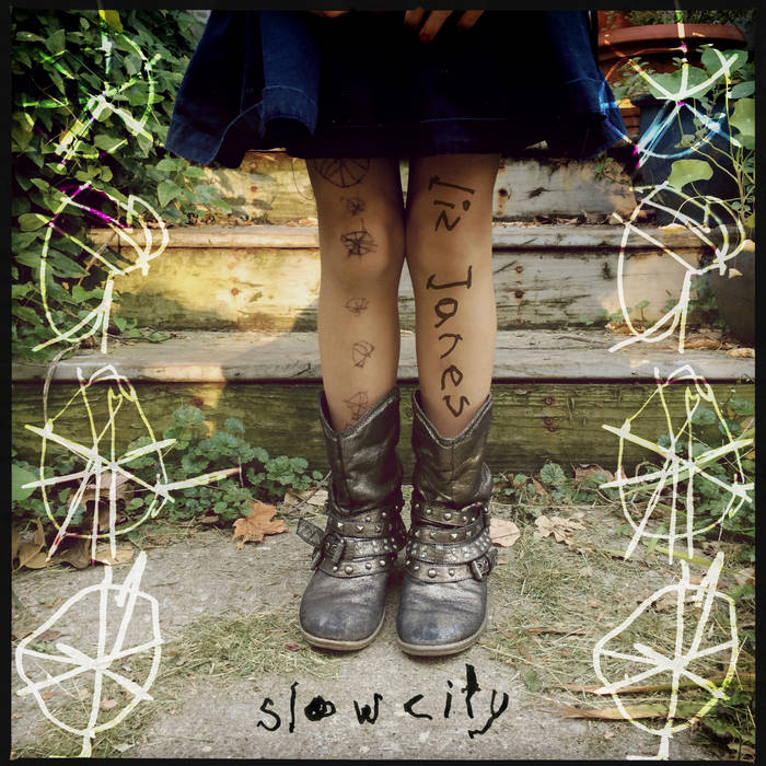 Slow City cover art