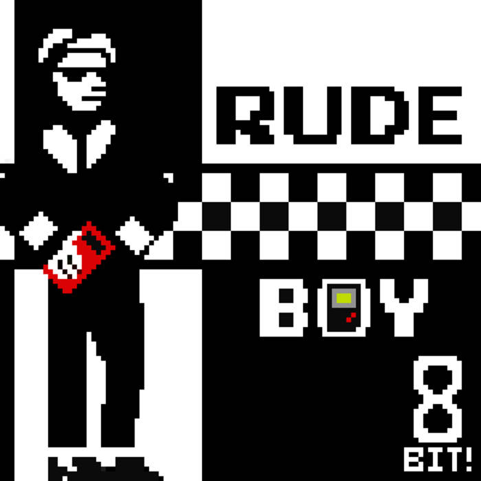 Rude Boy cover art