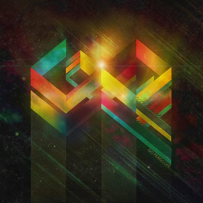 Go Periscope cover art