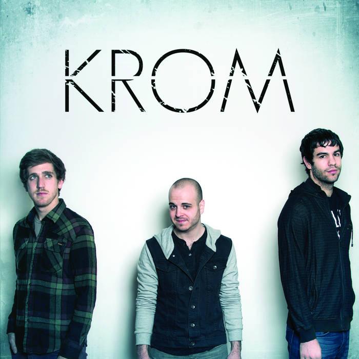 KROM cover art
