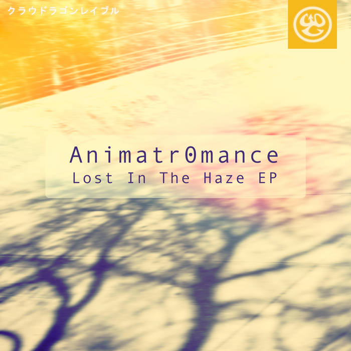 Lost In The Haze cover art