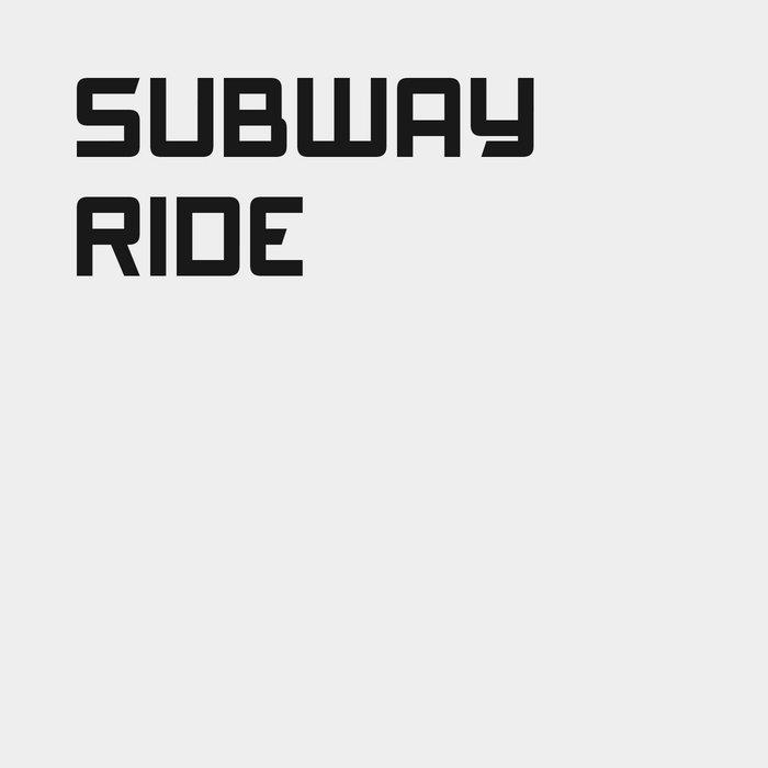 Subway Ride cover art