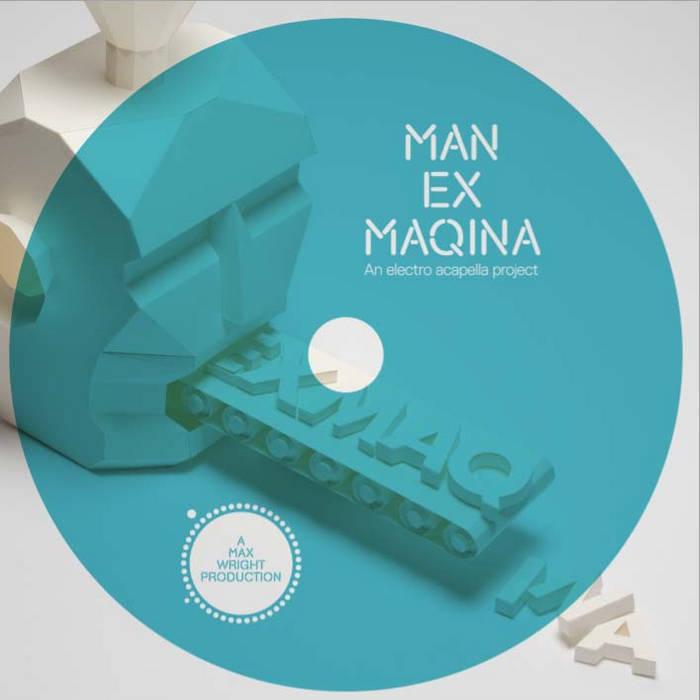 Man Ex Maqina cover art