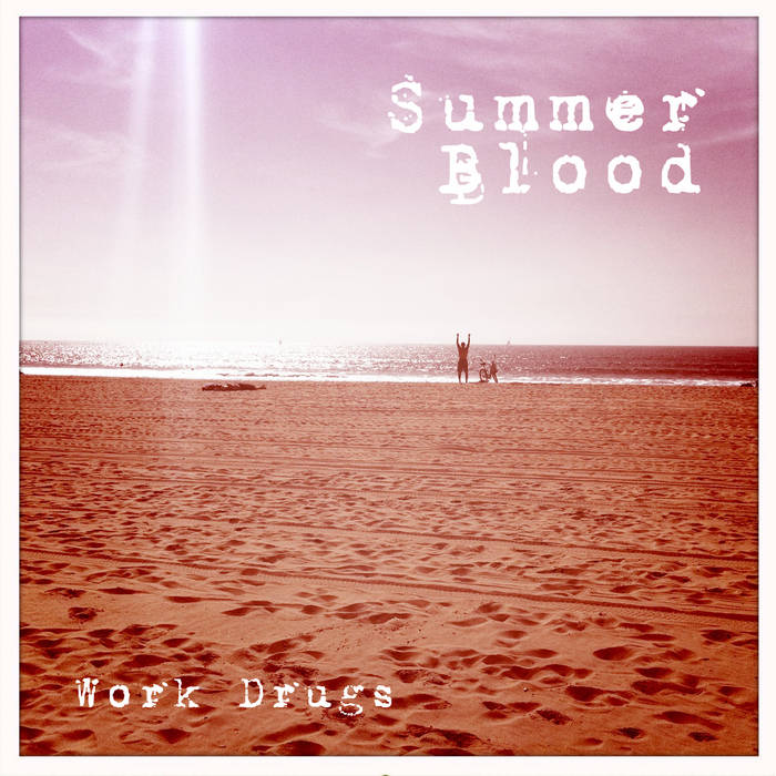 Summer Blood cover art