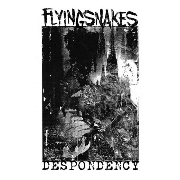 Despondency cover art