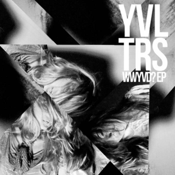 WWYVD? EP (re-grabado) cover art