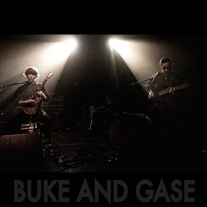 Introducing Buke and Gase cover art
