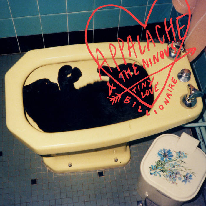 Tiny Love Billionaire cover art