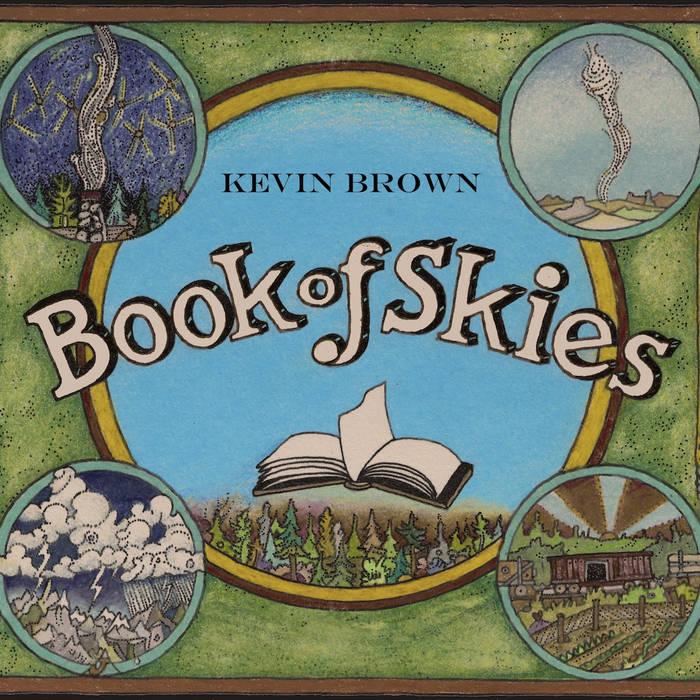 Book of Skies cover art
