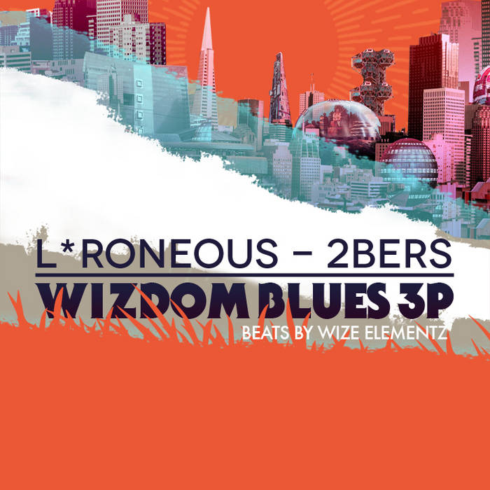 Wizdom Blues cover art