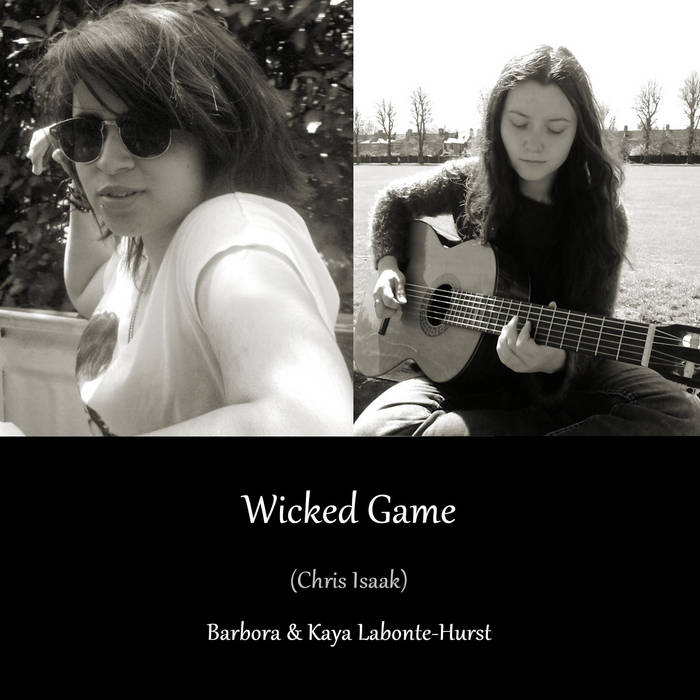 Wicked Game cover art