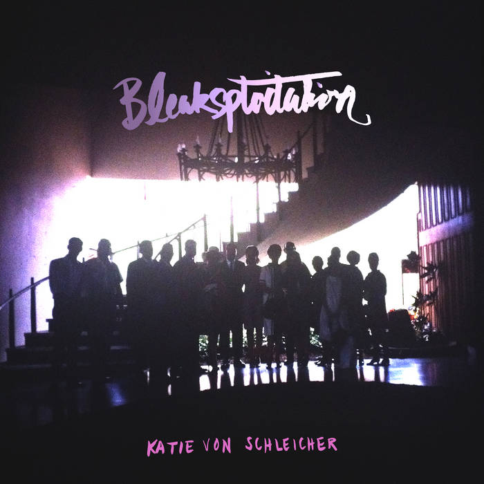 Bleaksploitation cover art