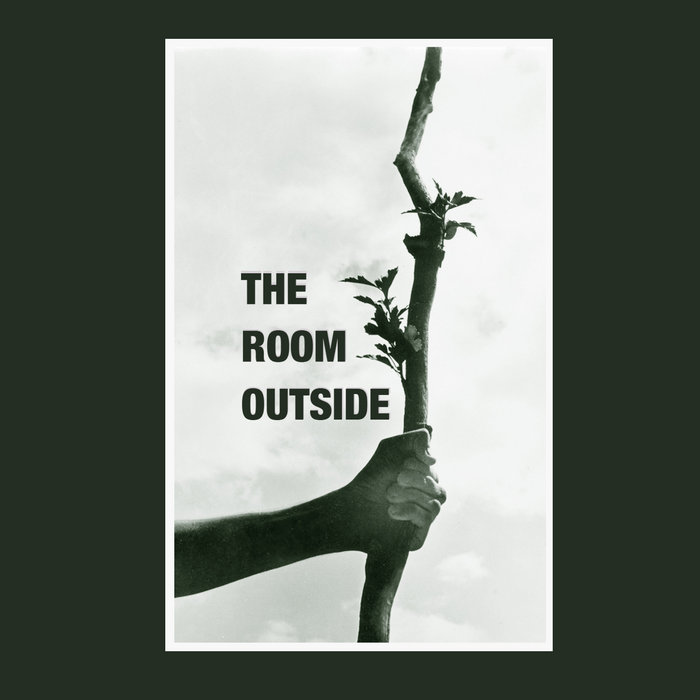 THE ROOM OUTSIDE cover art
