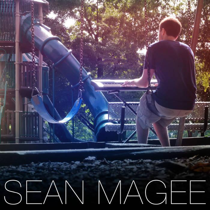 Sean Magee cover art