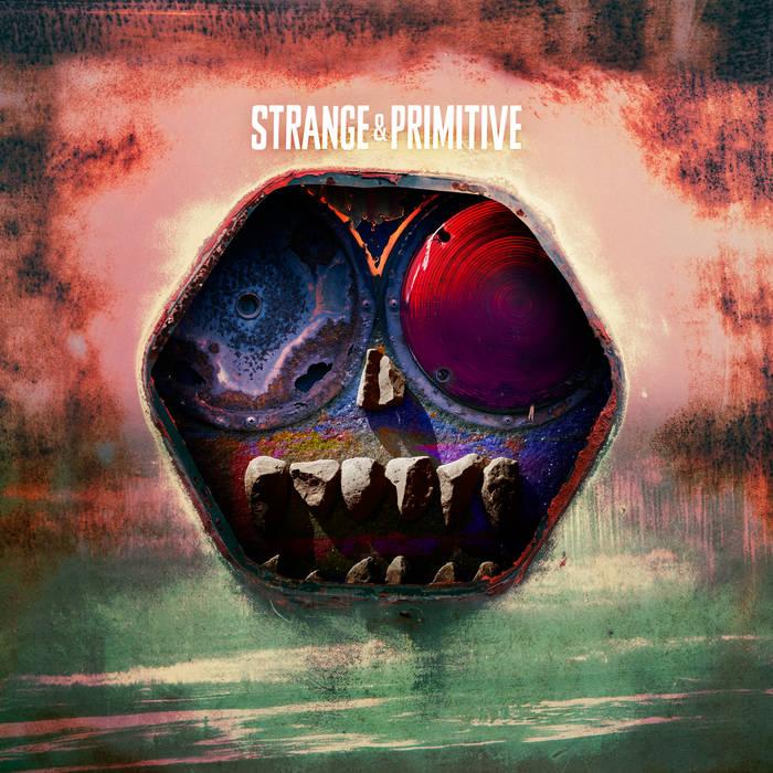 Strange & Primitive cover art